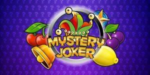 myster joker