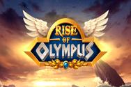 Utforsk mulighetene i Rise of Olympus